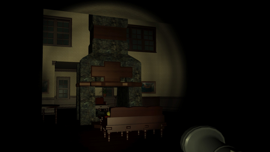 What Remains Screenshot 0.4a
